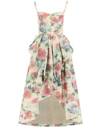 Pinko - Two-piece Dress - Lyst