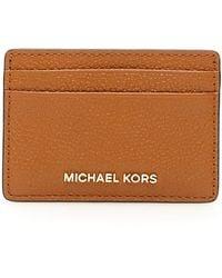 MICHAEL Michael Kors - Jet Set Cardholder - Lyst