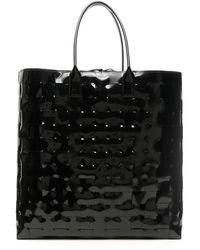 Bottega Veneta Extra-large Tote Bag - Black
