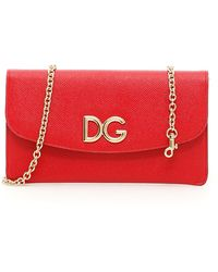 Dolce & Gabbana - Wallet On Chain - Lyst