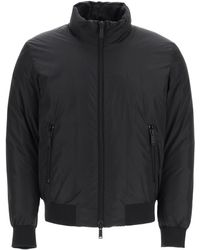 DSquared² Icon Bomber 46 Synthetic - Black