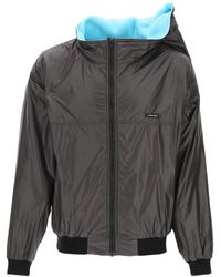 Y. Project Water-repellent Jacket S Technical - Black