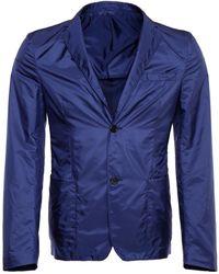 Prada - Nylon Jacket - Lyst