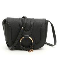 See By Chloé 'hana' Shoulder Bag - Black