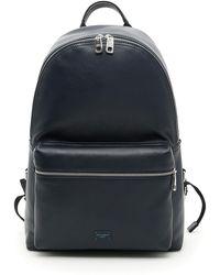 Dolce & Gabbana - Mediterraneo Calfskin Backpack - Lyst