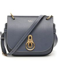 Mulberry Amberley Small Bag - Multicolor