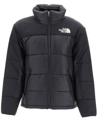 The North Face GIACCA TERMICA HYMALAYAN - Nero