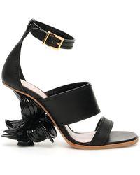 Alexander McQueen Heels for Women - Up