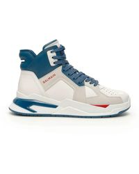 Balmain Sneakers for Men - Up to 76