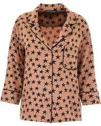 Love Stories Camicia pigiama jude l - Marrone