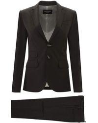DSquared² London Pantsuit - Grey
