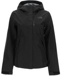 The North Face Dryzzle Futurelight Jacket Xs Technical - Black