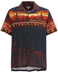 Phipps Bowling Shirt - Multicolour