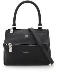 Givenchy Pandora Small Handbag - Black