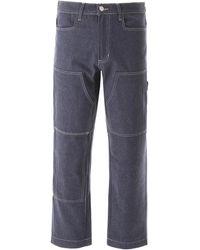 1017 ALYX 9SM Cargo Pants - Blue