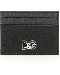 Dolce & Gabbana - Dauphine Cardholder - Lyst