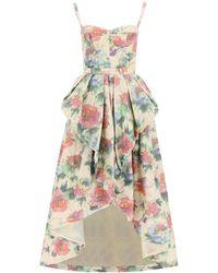 Pinko Two-piece Dress - Multicolour