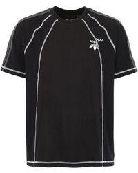 Alexander Wang T-Shirt Unisex - Nero