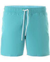 Lacoste Swim Trunks - Green
