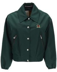 Tommy Hilfiger 0 36 Technical - Green