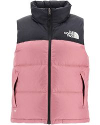 The North Face 1996 Retro Nuptse Jacket - Multicolor