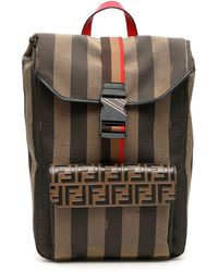 Fendi - Ff Backpack - Lyst