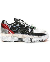 Maison Margiela - Fusion Sneakers - Lyst