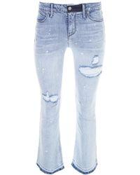 RTA - Kiki Jeans - Lyst