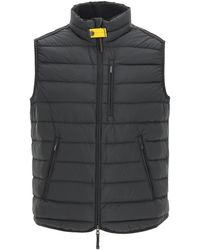 Parajumpers GILET PERFECT - Nero