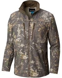 1f5ccda86155c Stampd Camo Washed Bomber Camo in Green for Men - Lyst
