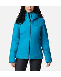 Columbia - Windgates Insulated Jacket - Lyst