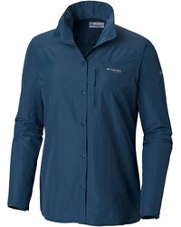 Columbia Featherweight Hike - Blue