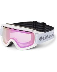 Columbia Whirlibird Ski Googles Unisex Medium - Multicolor