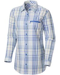 Columbia Anytime Casual - Blue