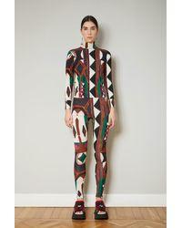 Colville LEGGINGS - Multicolour