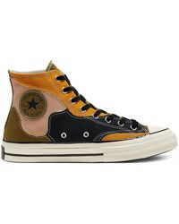 Converse - Hacked Archive Chuck 70 High Top - Lyst