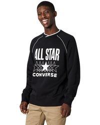 Converse All Star Crew - Black