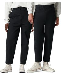 Converse Shapes Triangle-front Chino - Black