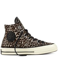 Converse | Chuck Taylor All Star '70 Cheetah Pony Hair | Lyst