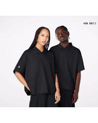 Converse Shapes Polo - Black