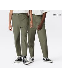 Converse Gender Neutral Shapes Triangle-front Chino - Green