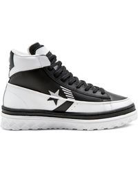 Converse Rivals Pro Leather X2 - White