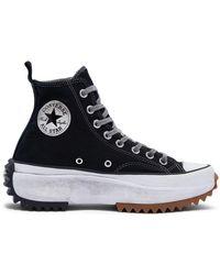 Converse Run Star Hike - Negro