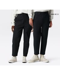 Converse Gender Neutral Shapes Triangle-Front Chino Black - Negro