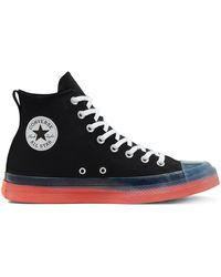 Converse Chuck Taylor All Star Cx High Top - Black