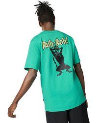 Converse X Scooby-doo Fashion Tee - Green