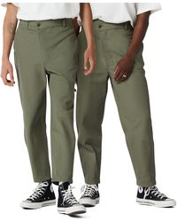 Converse Shapes Triangle-front Chino - Green