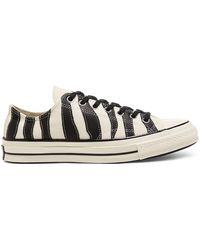Converse - Hacked Archive Chuck 70 Low Top - Lyst