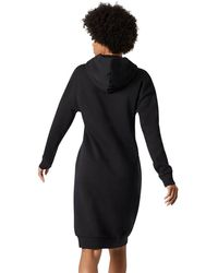 Converse Star Chevron Dress - Noir