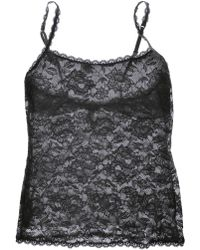 Cosabella - Never Say Never Sassie™ Lace Camisole - Lyst